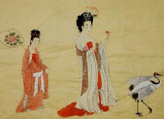 Kehidupan Masyarakat pada Masa Chou Timur