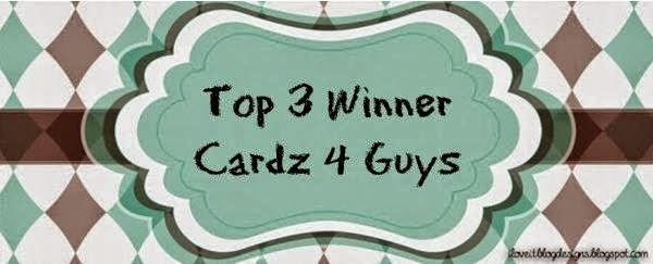 top 3  cardz 4 guys