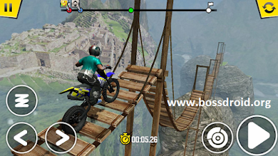 Download Game Trial Xtreme 4 Mod v1.9.1 APK + Data Terbaru (Tanpa Iklan)