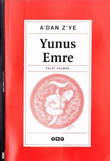 A'dan Z'ye - Yunus Emre - Haz-Talat Halman (07)