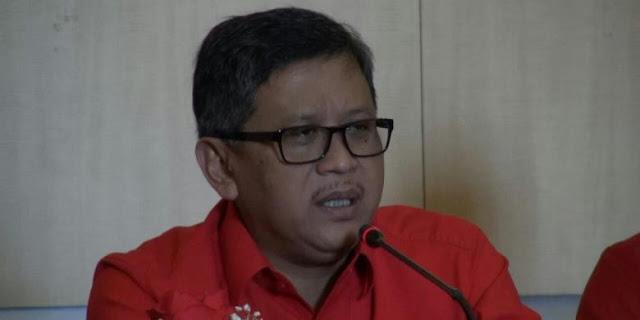 Sekjen PDIP: Megawati Tak Pernah Instruksikan PDI-P Gabung Koalisi Kekeluargaan
