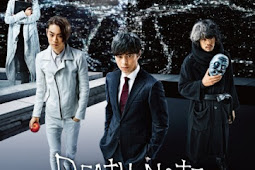 Death Note: Light Up The New World (2016) - Japanese Movie