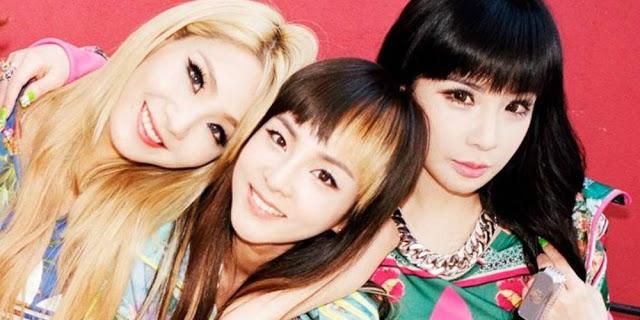 Teaser falso de comeback do 2NE1 se espalha e engana fãs!