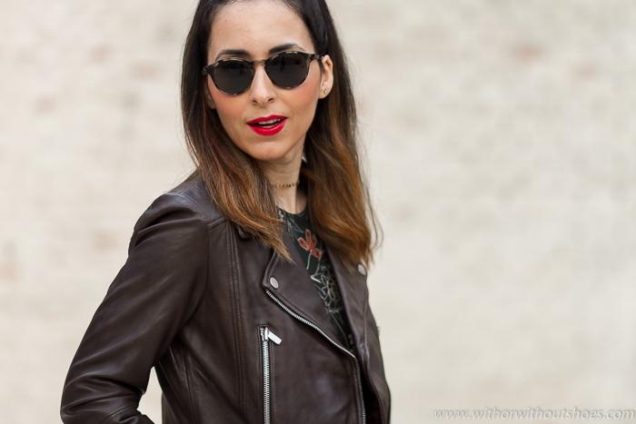 Influencer blogger de Valencia con ideas para vestir cómoda y estilosa Converse All Star