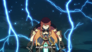 Download Re:Creators Episode 19 Subtitle Indonesia
