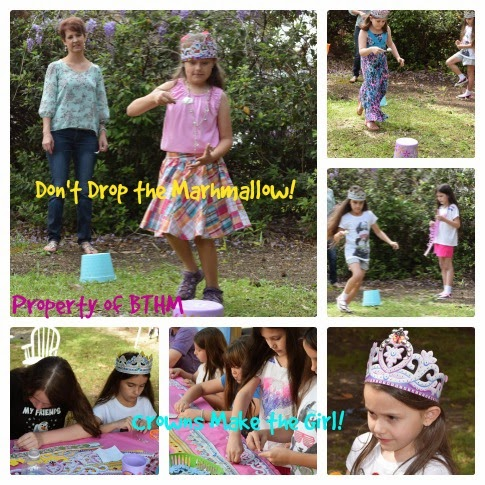 BIRTHDAY PARTY GAMES 1