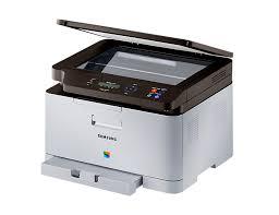 Comment entrer en mode maintenance pour les imprimantes Samsung CLX-3305, CLX-330x series, SL-C460W