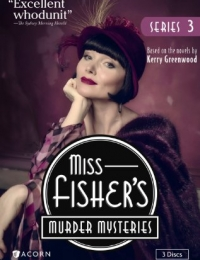 Miss Fisher's Murder Mysteries 3 | Bmovies