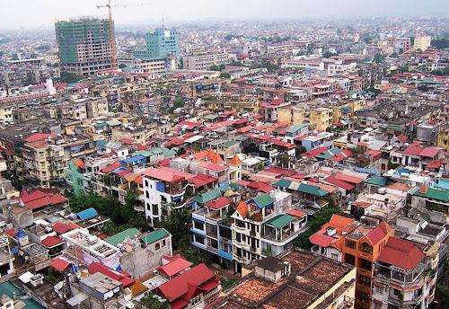 Hanoi – Vietnã