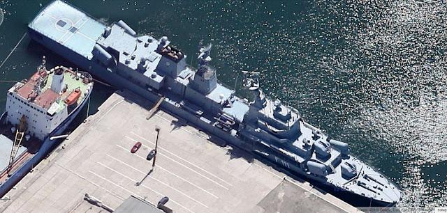 Resultado de imagen de Rumania se prepara para las batallas en el Mar Negro