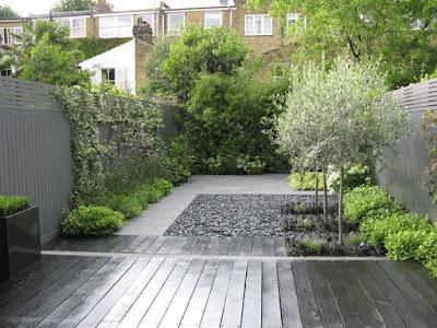90 Inspirasi Desain Taman Belakang Rumah Yang Asri Rumahku Unik