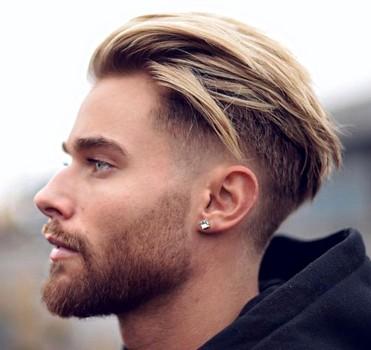model rambut pendek pria 2018
