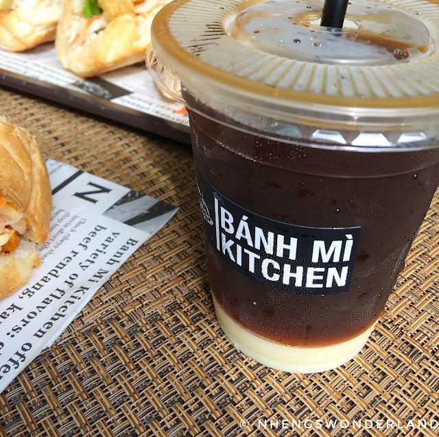 Bánh Mì Kitchen's Premium Cà Phê