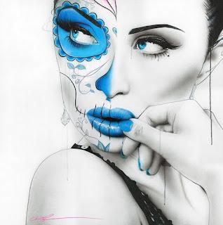 cuadros-modernos-rostros-mujeres