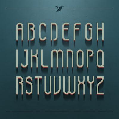 download zwodrei elegant font