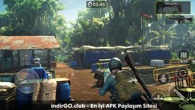 Assault Mission APK