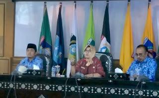 <b>IPM NTB Naik Ke Urutan 29 Dari 34 Provinsi di Indonesia</b>