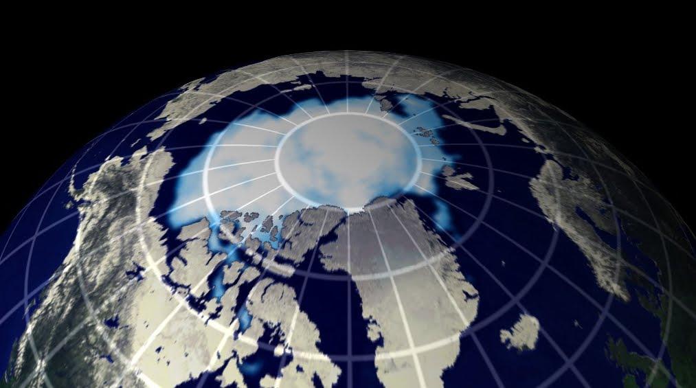 Dove si trova il Nord? Scienziati con nuova risposta.