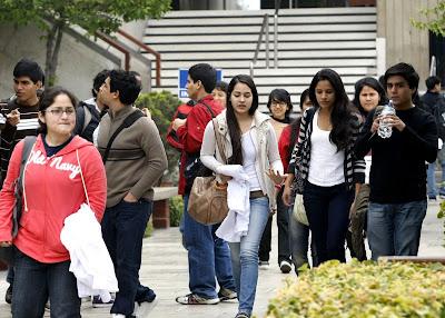 La educación superior peruana según indicadores mundiales