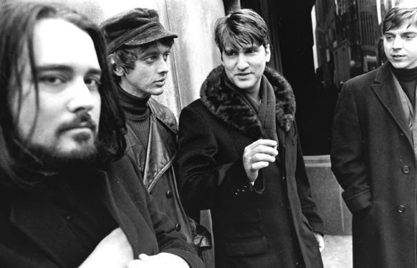 Daftar Album dan Judul Lagu The Afghan Whigs