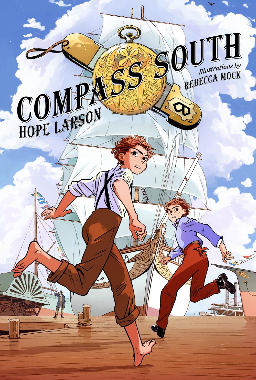 gay pirate comic