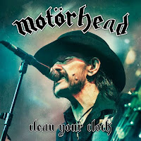 Motorhead's Clean Your Clock