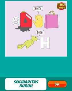 kunci jawaban tebak gambar level 7 no 9