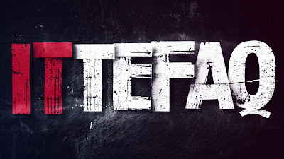 Ittefaq Movie Poster HD Photo