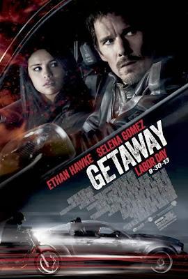 Getaway – DVDRIP LATINO
