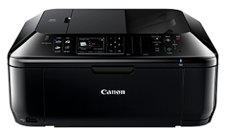 Canon PIXMA MX520 Driver Free Download