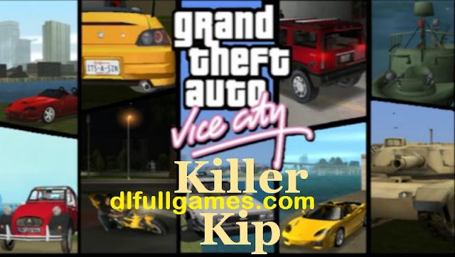 gta vice city killer kip game