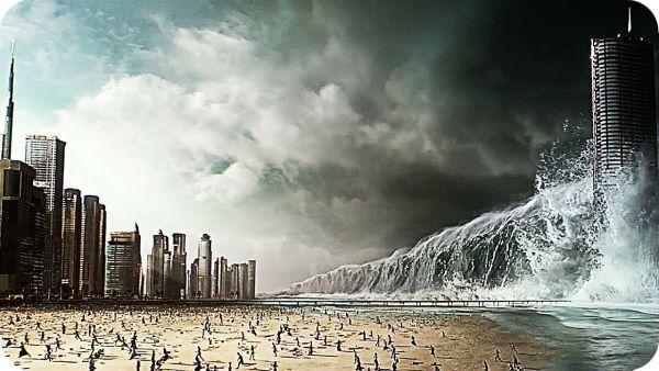 Geostrom, η νέα ταινία καταστροφής από την Warner Bros. (BINTEO)