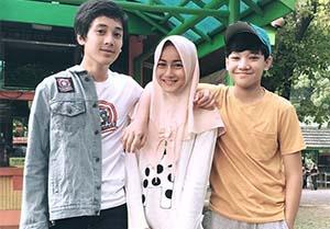 Farhana dan Faiz, Fadil