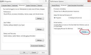 cara menambahkan kapasitas ram pada komputer/laptop