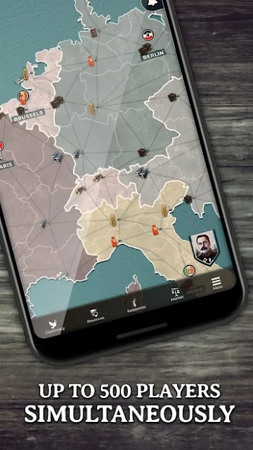 Supremacy 1914 The Great War Strategy Game Apk