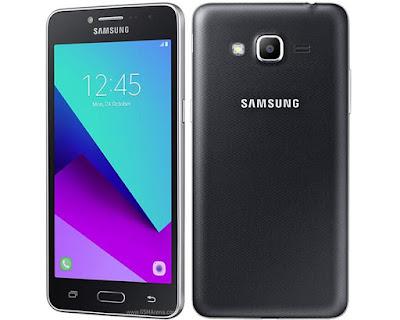 Cara Mengunci (Lock) Jaringan 4G LTE Samsung J2 Prime