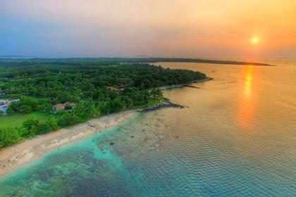 Wisata Pantai Tanjung Lesung: Biaya, Harga Masuk, Rute, Penginapan