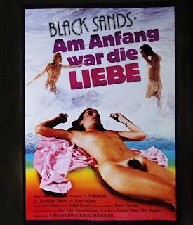 Playa azul (1982)