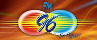 Rádio 96 FM de Barro Ceará ao vivo