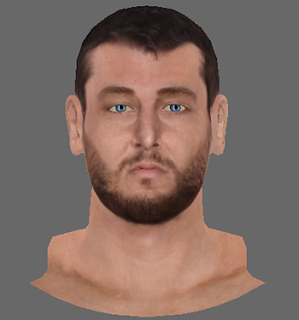 NBA 2K14 Andrew Bogut Face & Hair Mod