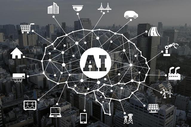 إليك كورسات و دورات في مجال برمجة الذكاء الإصطناعي عليك الإستفادة منها