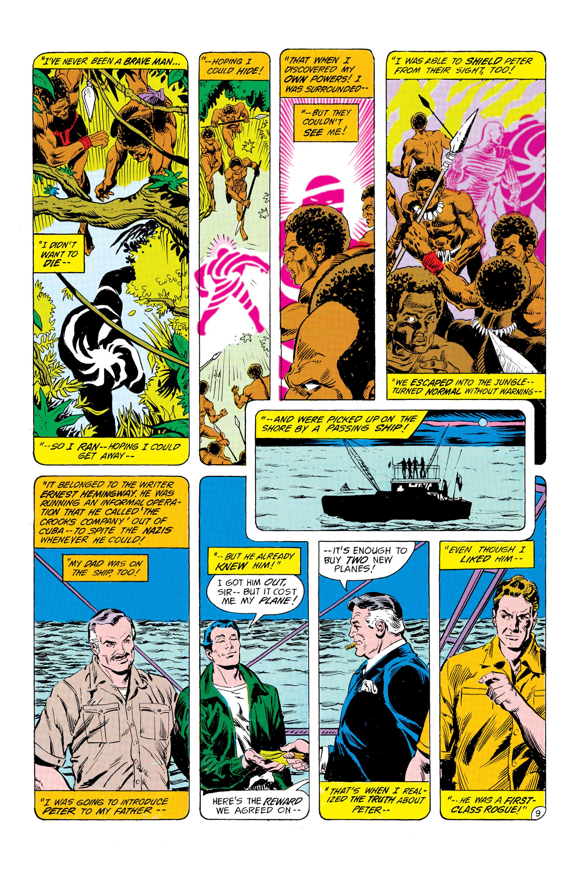 Read online World's Finest Comics comic -  Issue #304 - 10