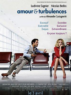 Tình Cũ Không Rủ Cũng Tới - Amour And Turbulences