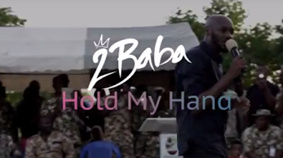 2Baba (2 Face) - Hold My Hand