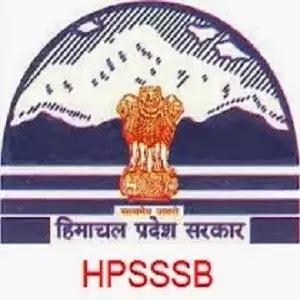 hpsssb driver posts