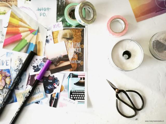come-creare-una-visual-board-marymanicreative