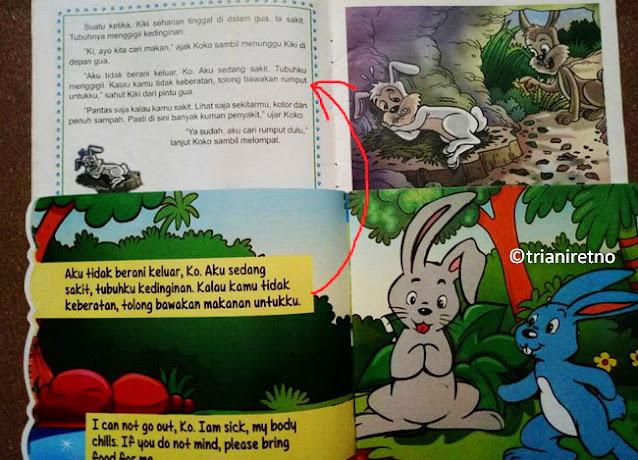 Contoh kasus buku anak diplagiat
