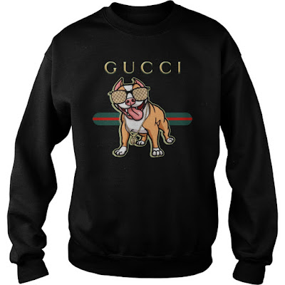 Pitpull Gucci T Shirt, Pitpull Gucci Hoodie, Pitpull Gucci Sweatshirt