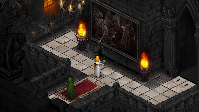 Dark Quest 2 Game Screenshot 11