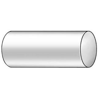 UHMW-PE Rod